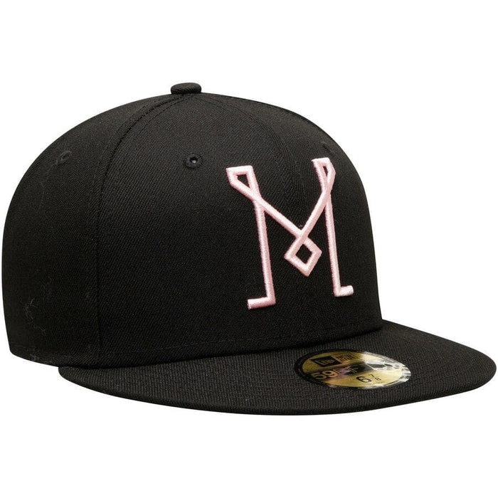New Era Inter Miami CF 59FIFTY Fitted Hat
