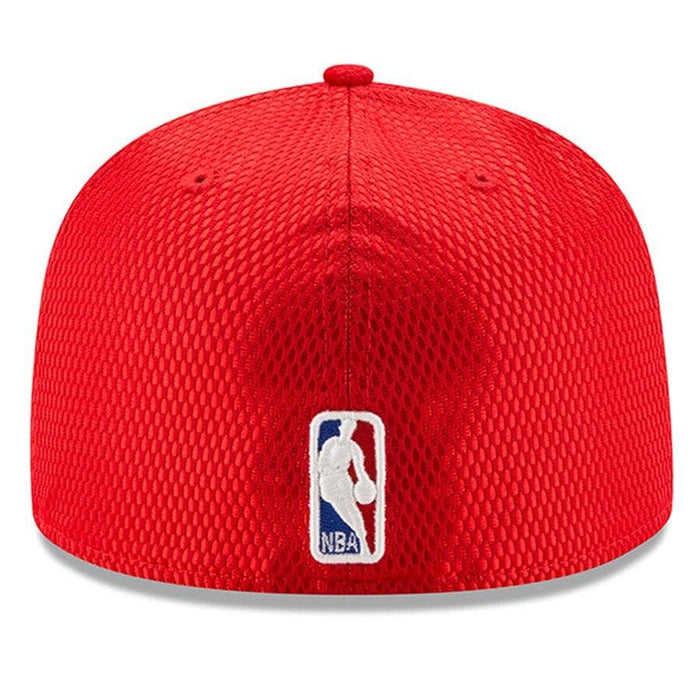 New Era Atlanta Hawks 2017 NBA Draft On Court 59FIFTY Fitted Hat