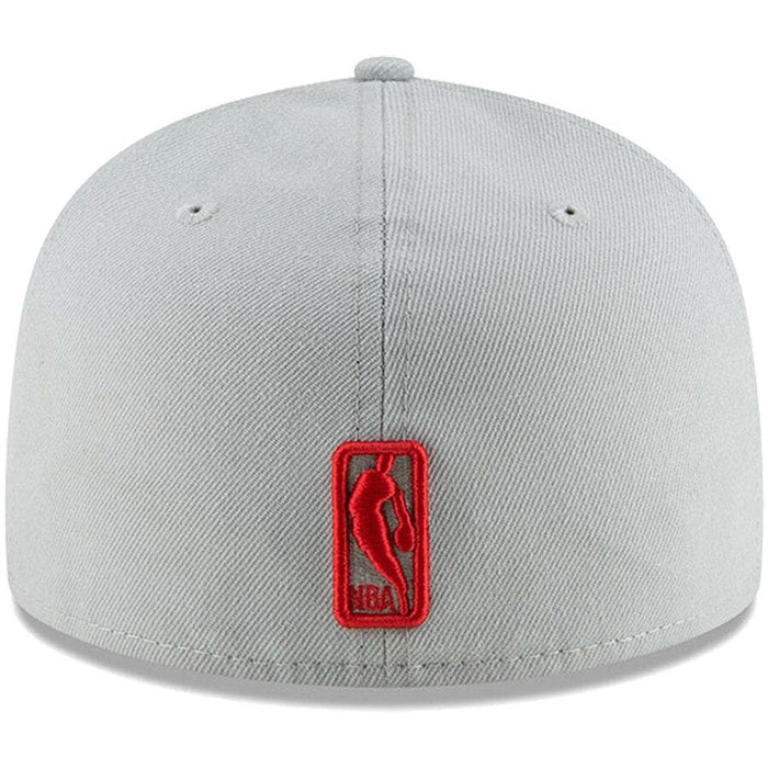 New Era Toronto Raptors 2019 Finals Champions Side Patch 59FIFTY Fitted Hat