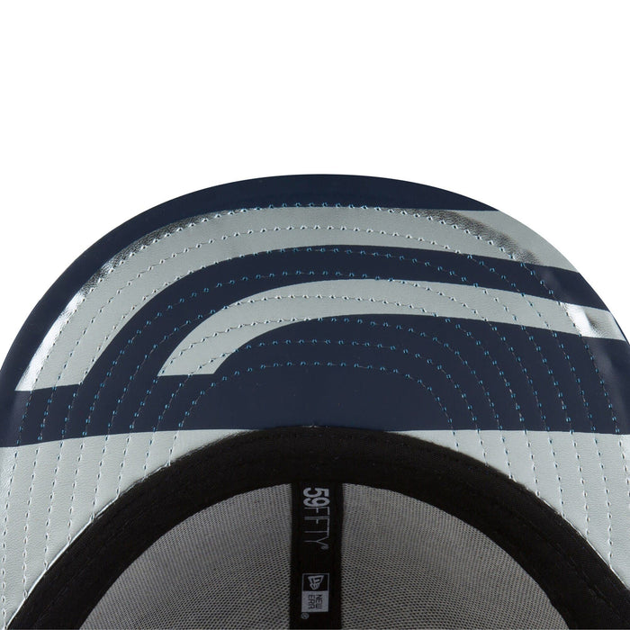 New Era Seattle Seahawks Spotlight 59FIFTY Fitted Hat