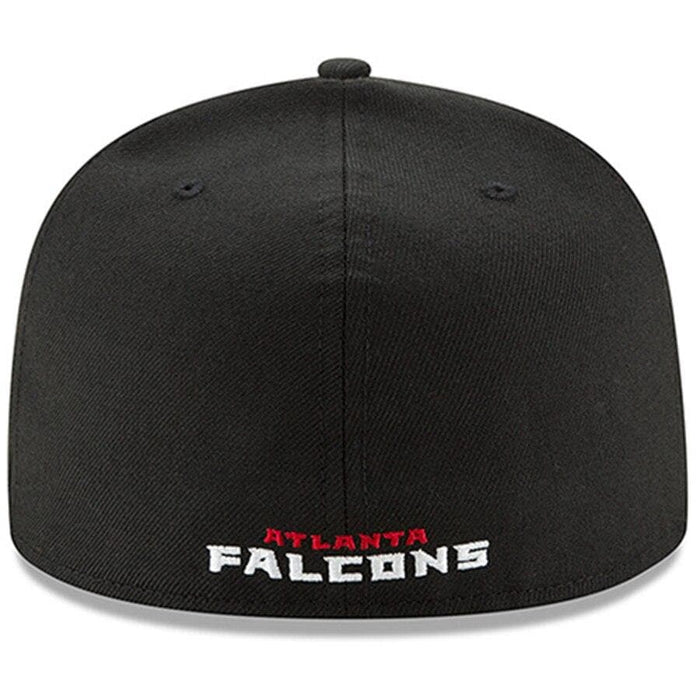 New Era Atlanta Falcons Omaha 59FIFTY Fitted Hat