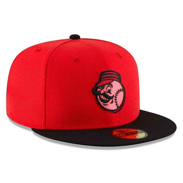 Cincinnati Reds New Era Players Weekend 59FIFTY Fitted Hat