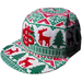 New Era San Jose Giants Ugly Sweater 59Fifty Fitted Hat