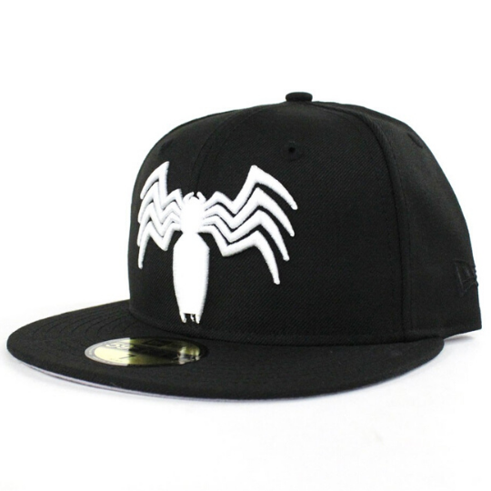 New Era Venom 59Fifty Fitted Hat