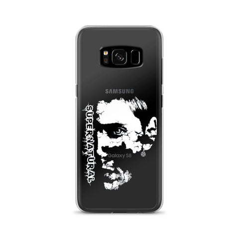 Demon Dean Samsung Case