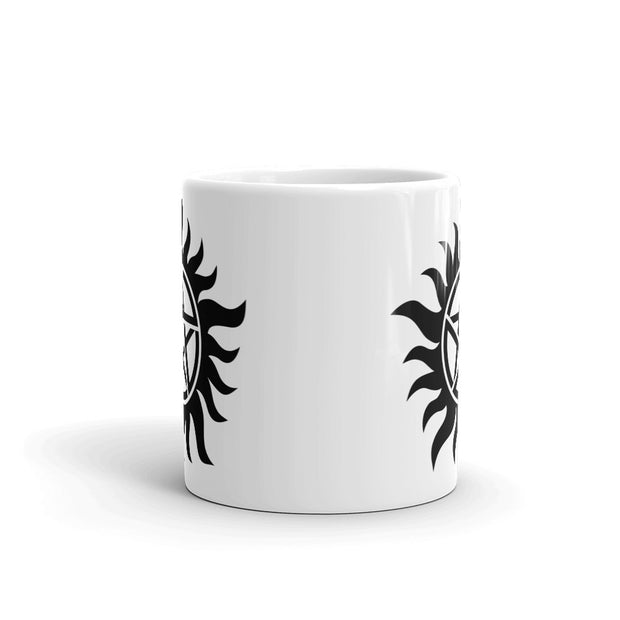 Demon Ward Mug