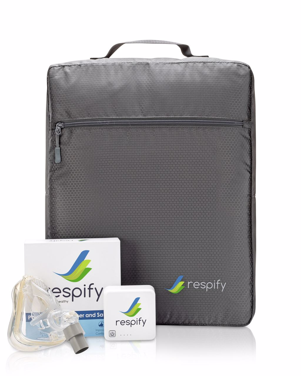 Respify 2.0 CPAP Cleaner & Sanitizer - Deluxe Package
