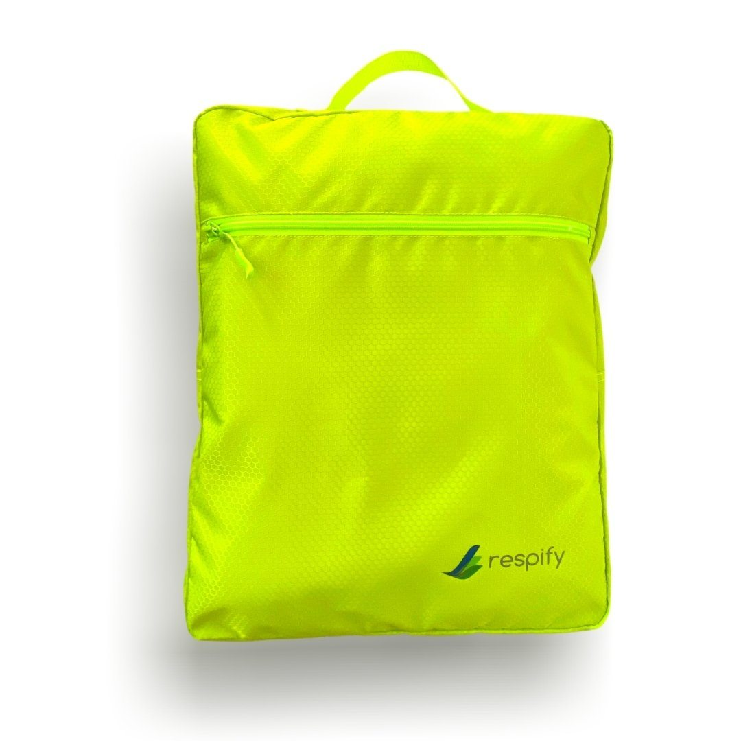 Respify™ Zip-It Bag Respify RESPIFY GREEN