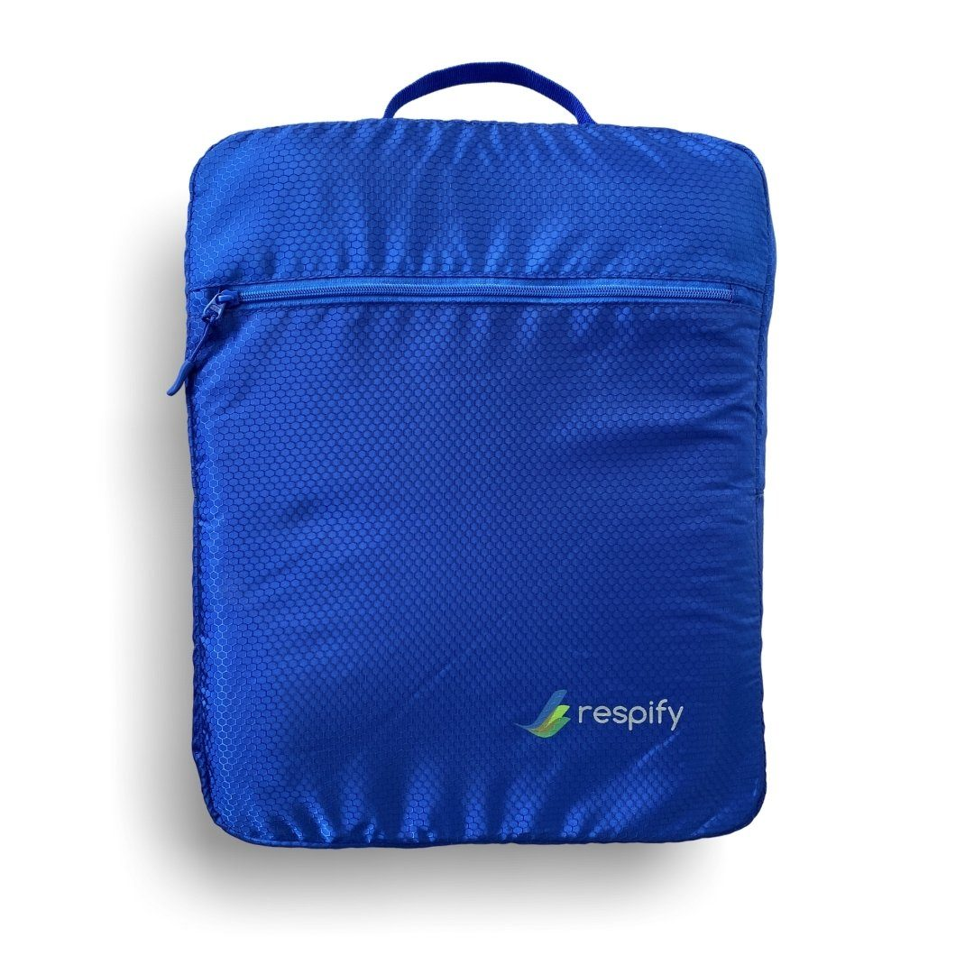 Respify™ Zip-It Bag Respify ROYAL
