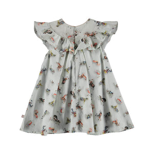 Vestido Christal Mini Carousel