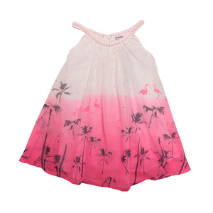 Vestido Pink Little Star