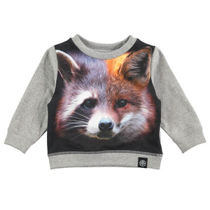 Sudadera Baby Split Animal