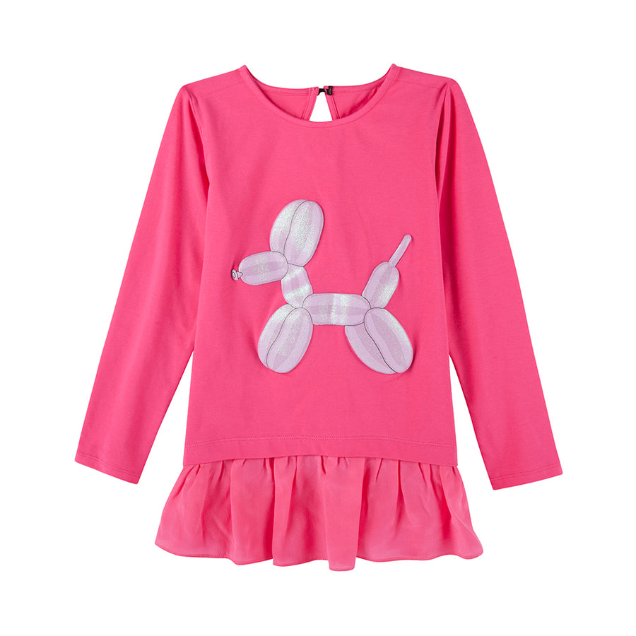 Blusa Balloon Dog