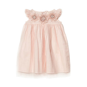 Vestido Tutu Beautiful Blossom