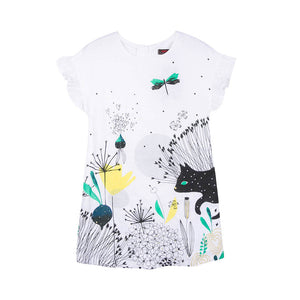 Vestido Botani Graphic City