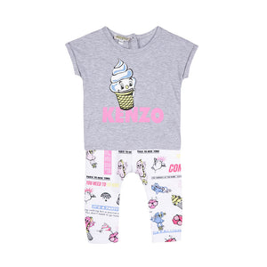 Conjunto Happy Ice Cream