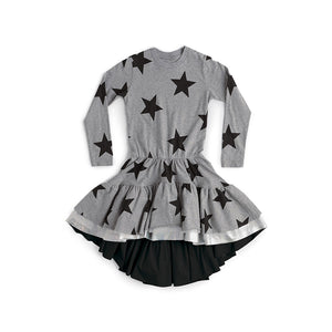 Vestido Holiday Festive Star