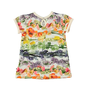 Vestido Cathleen Rainbow Bloom