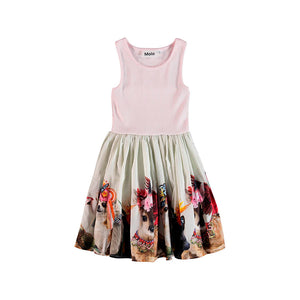 Vestido Cassandra Party Animals