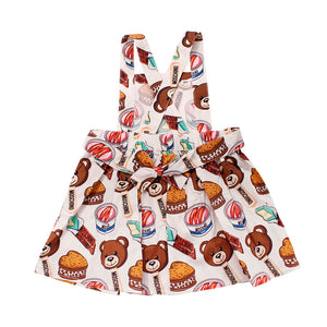 Vestido Bearly Lollypop