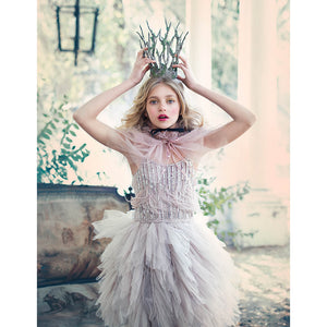 Vestido Tutu Wild And Gorgeous