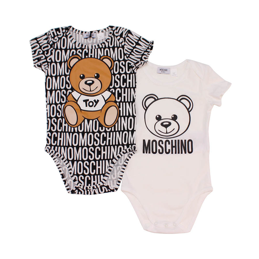 Kit de Regalo - Mameluco Teddy Bear