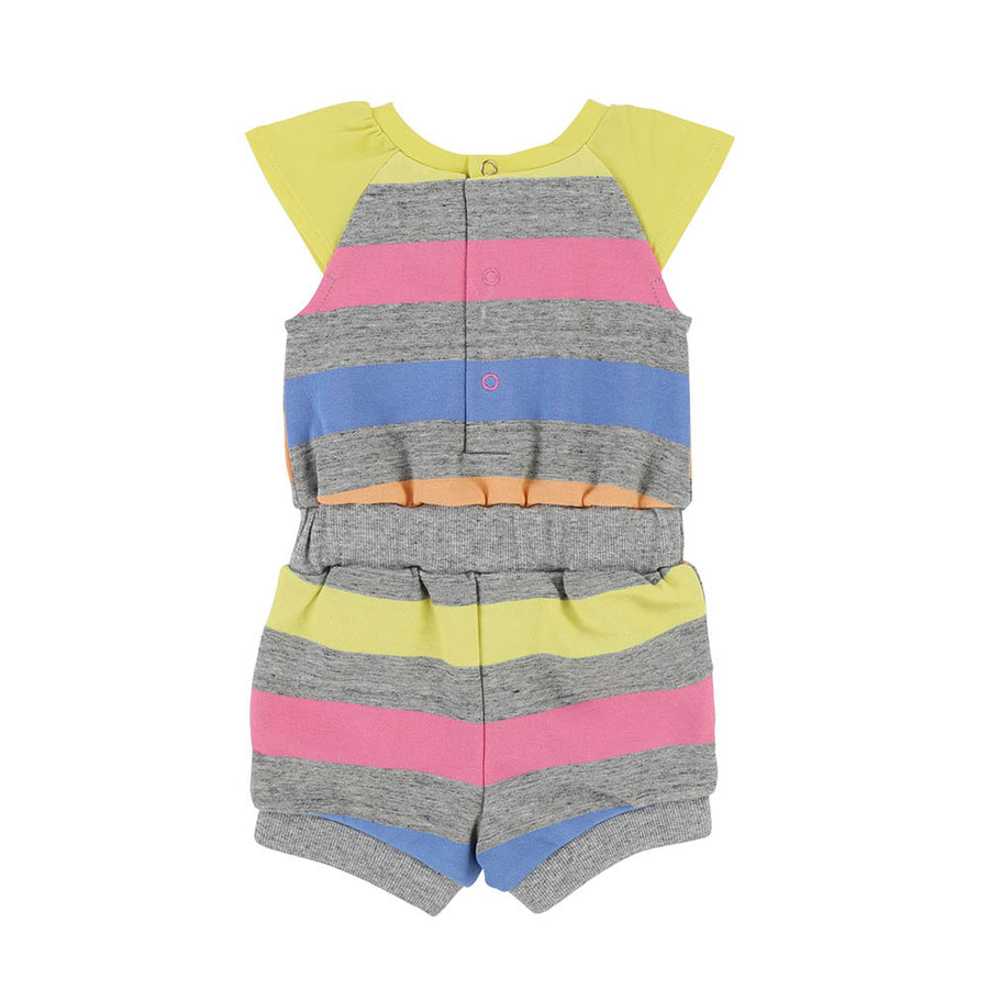 Jumpsuit Rainbow Popsicle