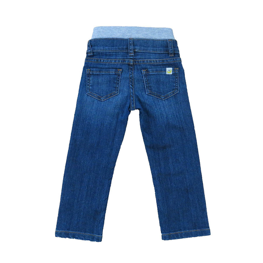 Pantalón Washed Blue