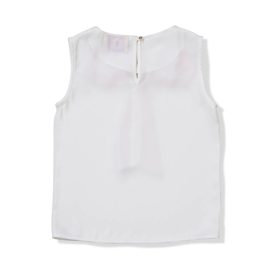 Blusa Pink Bow