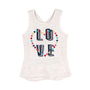 Playera Love