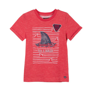 Playera Rouge Fonc