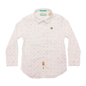 Camisa Color Dots