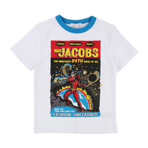Playera Space Man