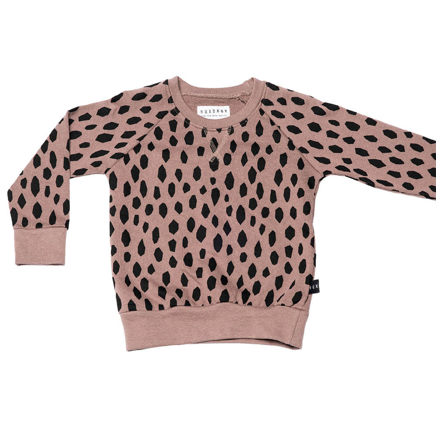 Sudadera Animal Print