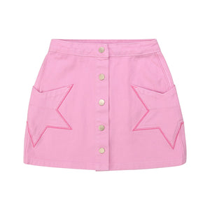 Falda Star Pocket
