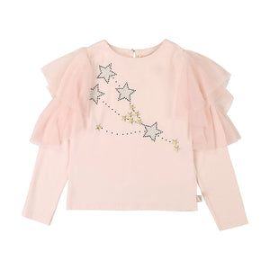 PLAYERA GOLDEN STARS