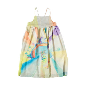 Vestido Watercolor