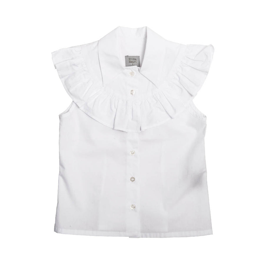 Top Vivien White