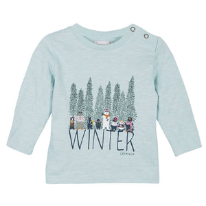Playera Winter
