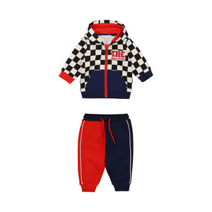 Conjunto Racer The Marc Jacobs