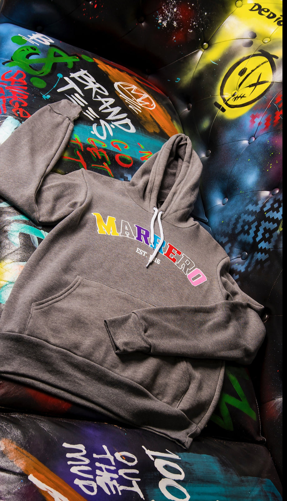 Load image into Gallery viewer, HoodLove Marrero Hoodie