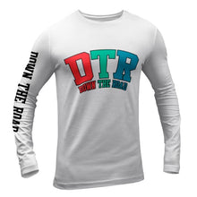 "Load image into Gallery viewer, Hood Love ""DTR""  LONG sleeve Tee"