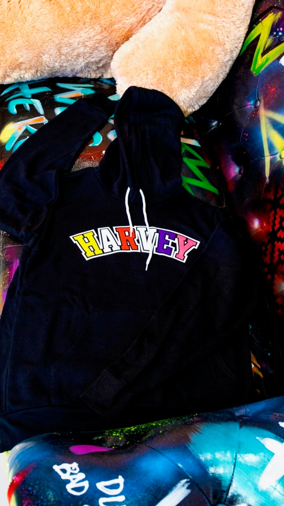 Load image into Gallery viewer, HoodLove Harvey Hoodie