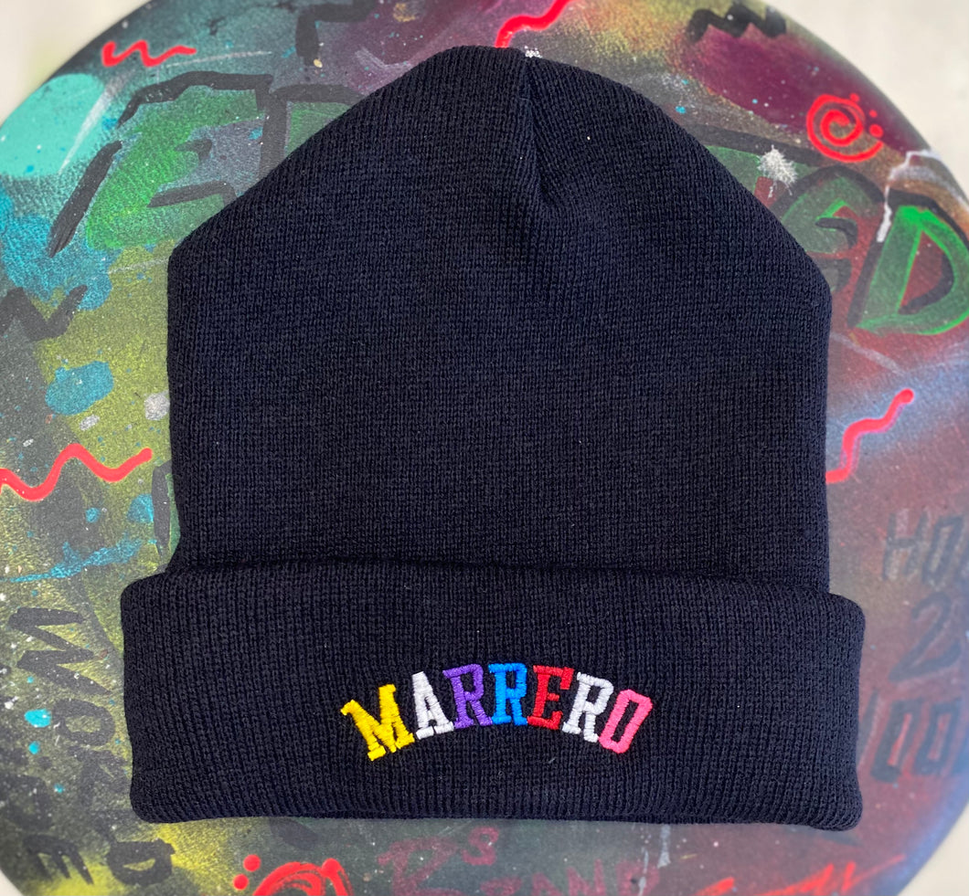 Hood Love Beanie Marrero