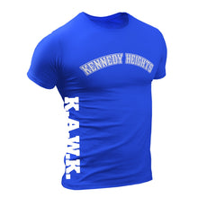 "Load image into Gallery viewer, Hood Love ""Kennedy Heights"" Tee"