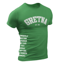 "Load image into Gallery viewer, Hood Love ""Gretna"" Tee"