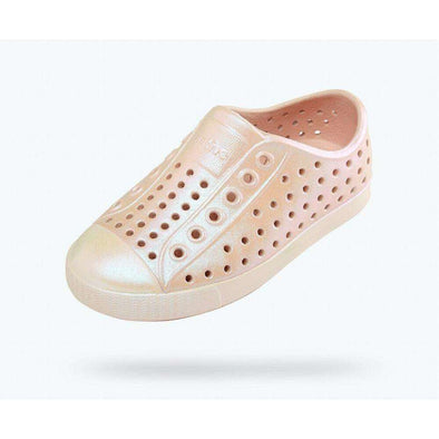 Jefferson Iridescent - Princess Pink / Shell White