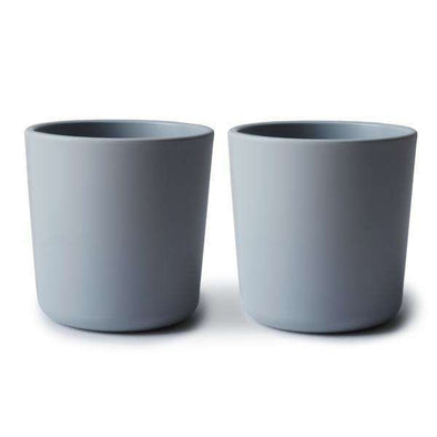 Dinnerware Cup, Set of 2 - Cloud