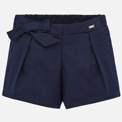 Girls Dress Shorts