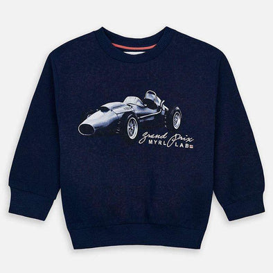 Grand Prix Sweatshirt